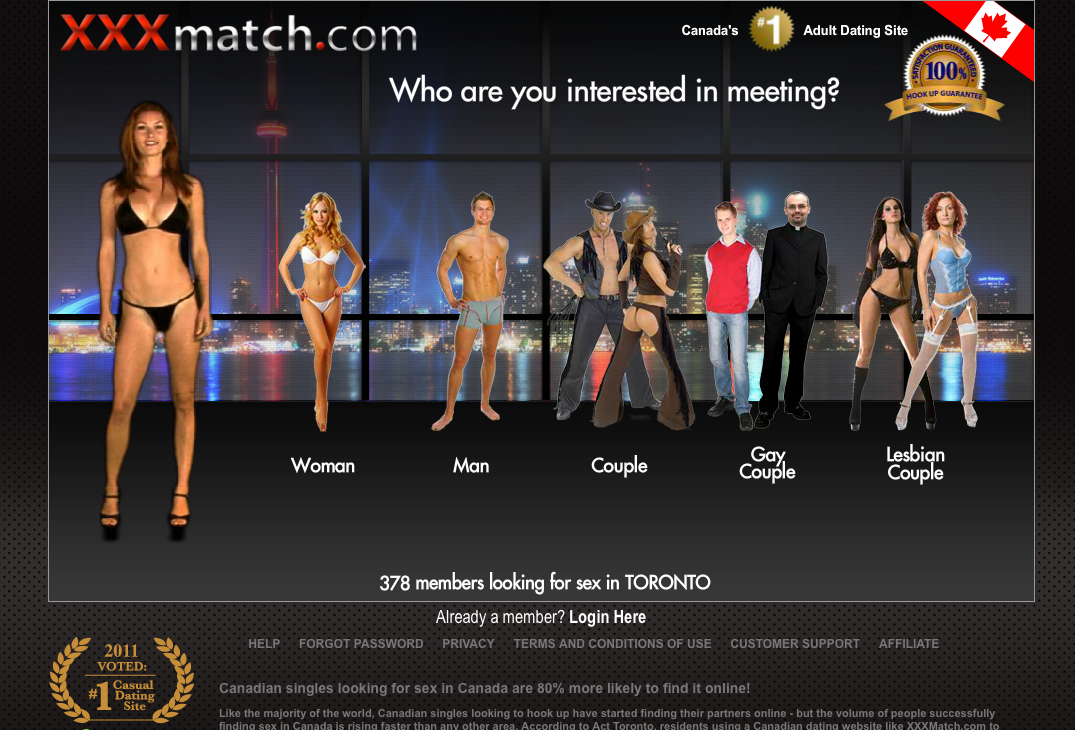 xxxmatch.com-review-homepage